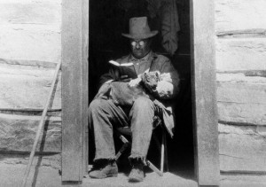 roosevelt reading