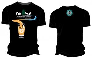 Ninkasi T Shirt