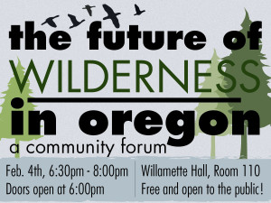 Wilderness Forum Web Image