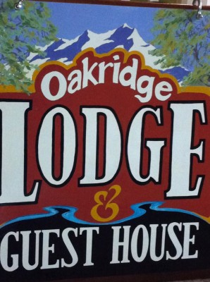 Oakridge Hostel