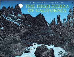 The High Sierra of California