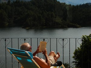 reading with view