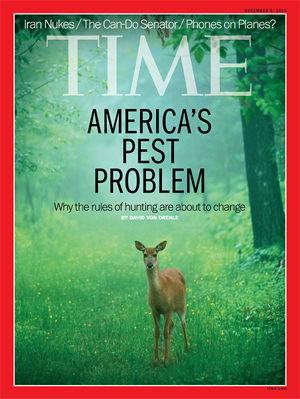 Time CoverLr