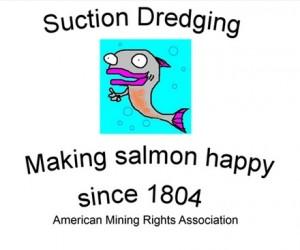 AMRA Salmon