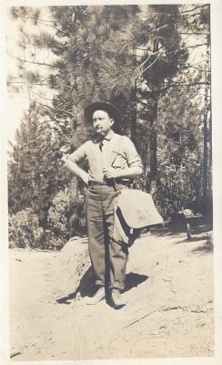 RJ Settles 1911