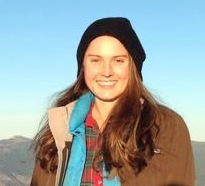 Robin Meacher, Cascadia Wildlands' Umpqua Regional Director