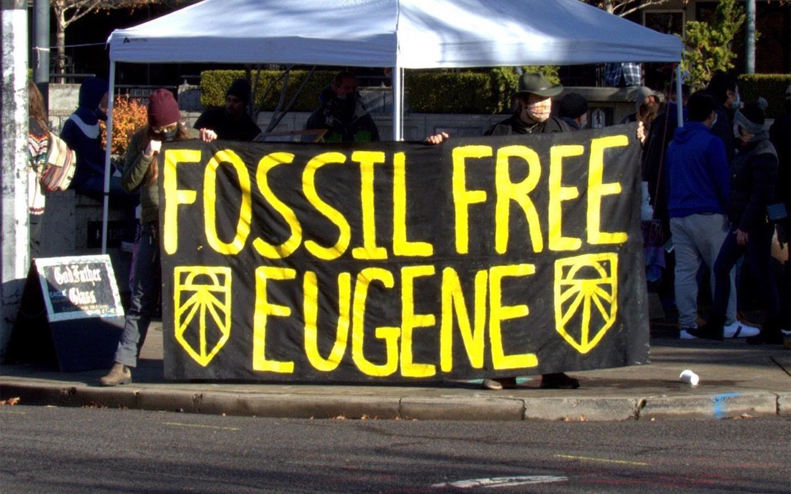 Has Eugene, Oregon, found a 'superpower' for climate action?