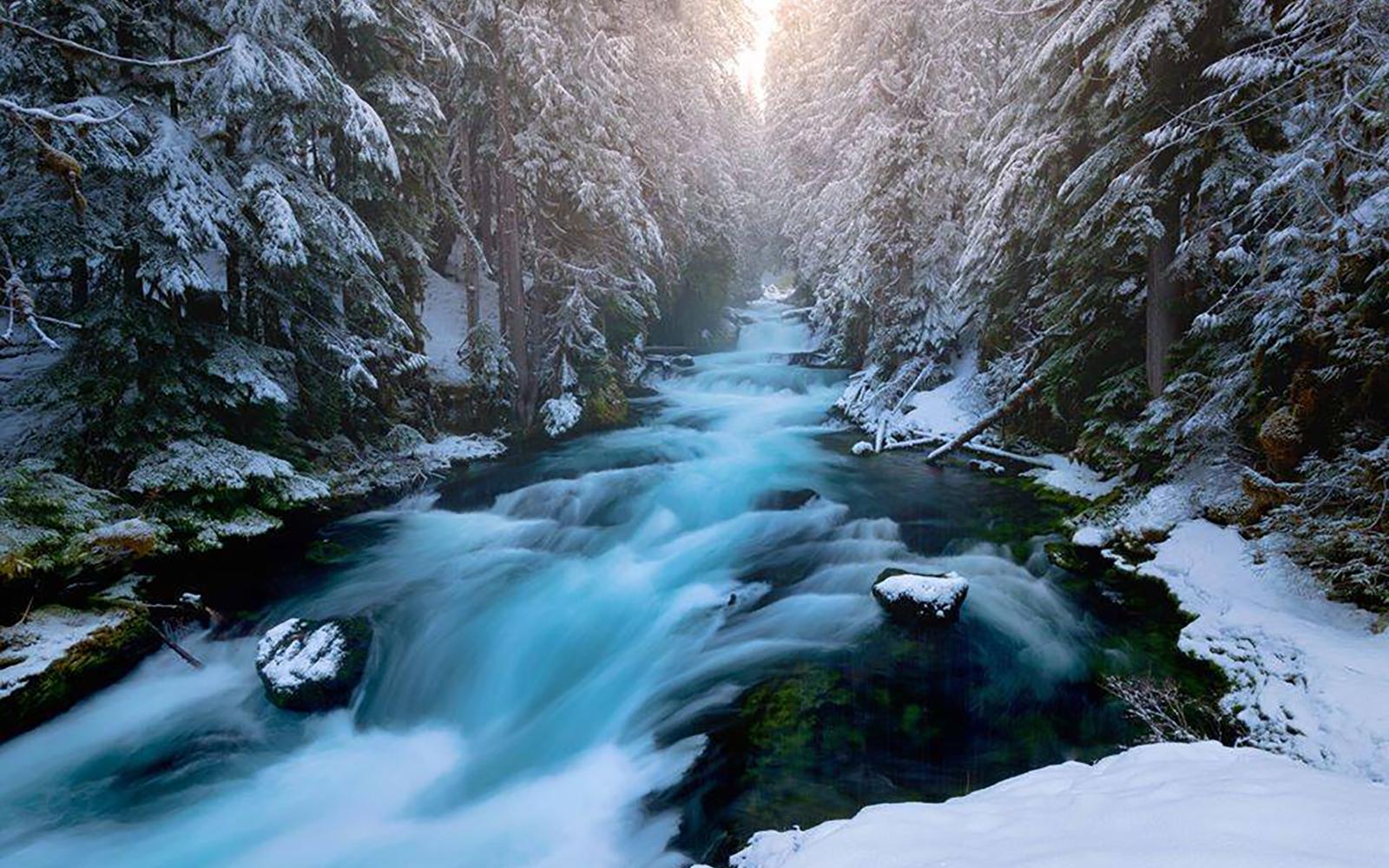 Wild and Scenic River Legislation Introduced
