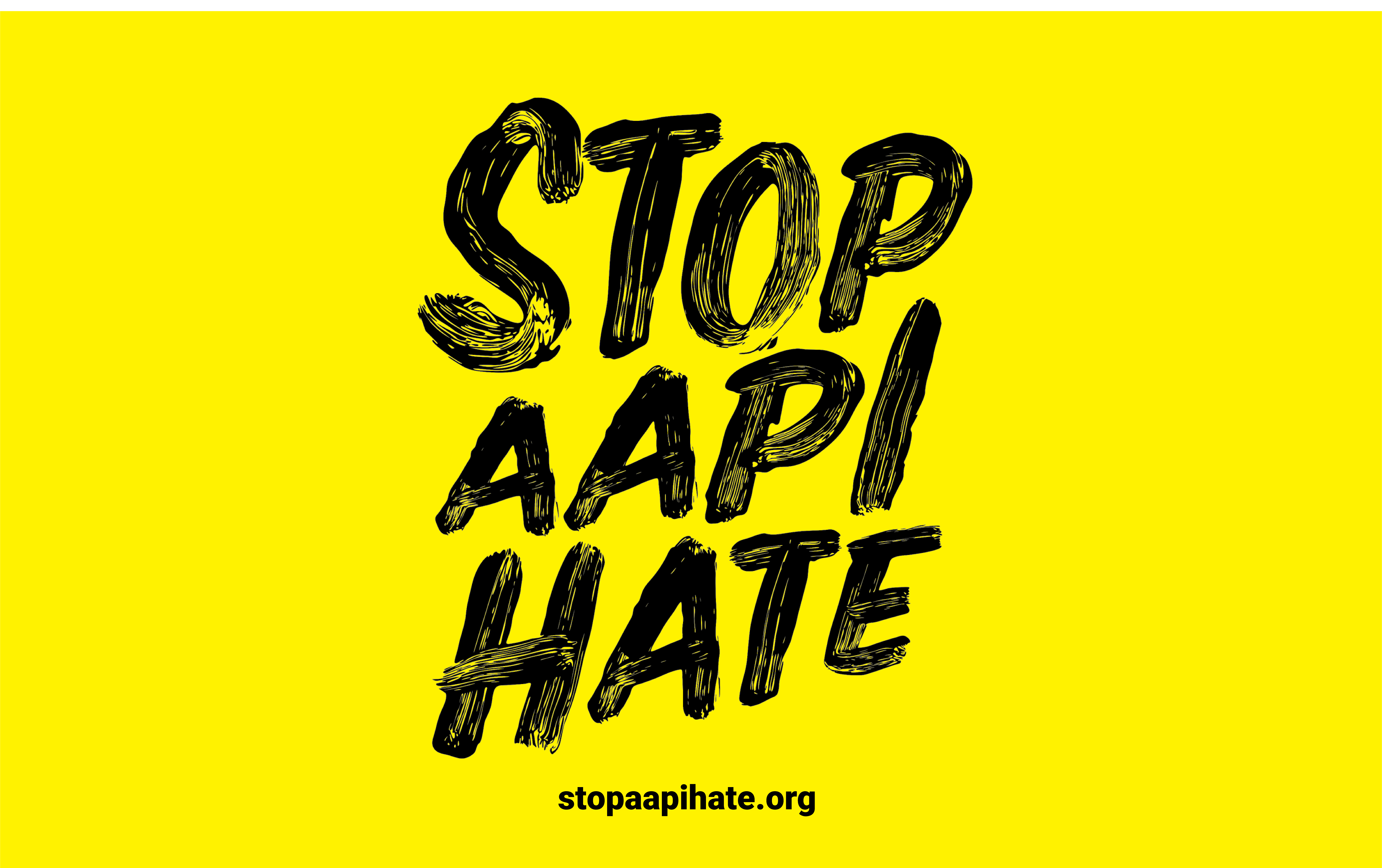 Condemning Hate Crimes Against the AAPI Community